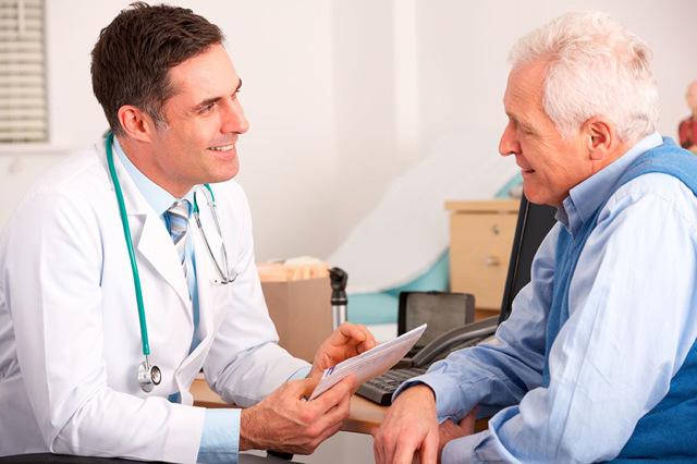 К какому врачу обратиться при низких показателях нейтрофилов?