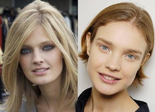 Как выбрать краску для волос: натуральные краски для волос, какой цвет волос подходит по цветотипу