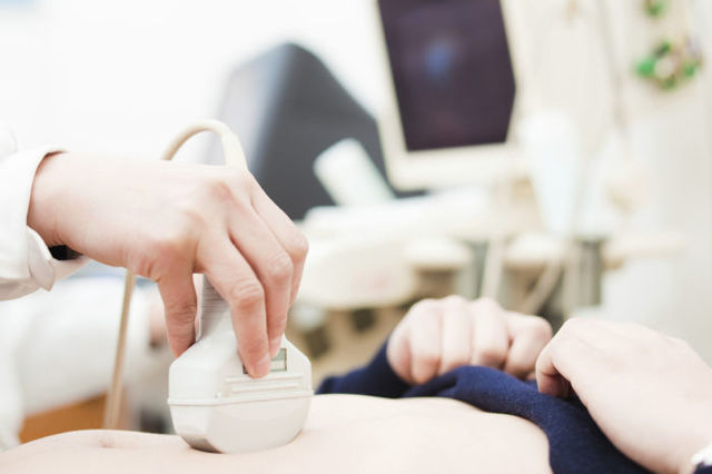 Трансабдоминальное узи малого таза: как проводится исследование матки и придатков
