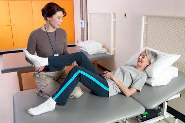 Операция протезирования тазобедренного сустава и реабилитация после эндопротезирования