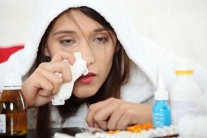 Как лечить паховый лимфаденит