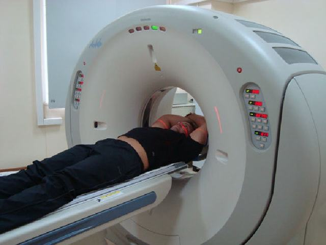 Компьютерная томография позвоночника: суть метода, показания, противопоказания, подготовка