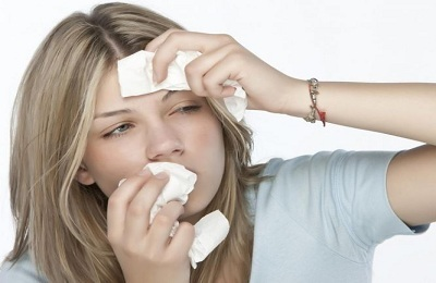 Держится температура несколько дней и кашель, что это может быть?