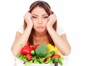 Плохой сон, отсутствие аппетита и тошнота - в чем причина?
