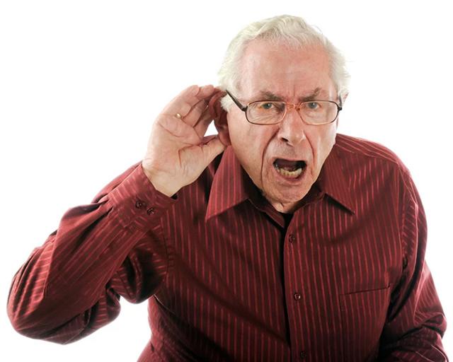 Потеря слуха на одно, на два уха у взрослых, пожилых людей: причины, лечение, инвалидность