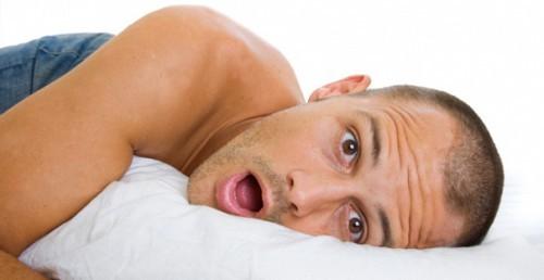 Дневные и ночные поллюции у взрослого мужчины