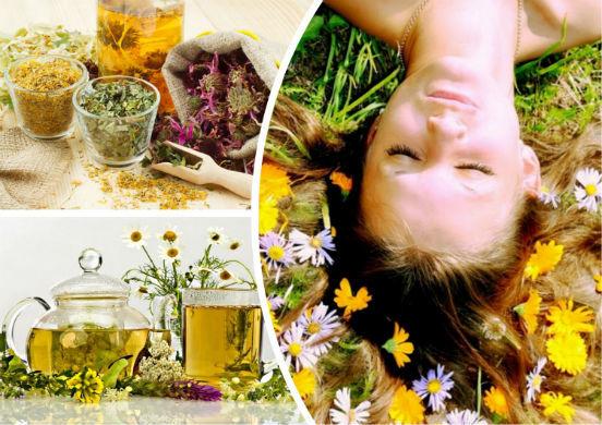 Как лечить волосы в домашних условиях: отвары для волос, настойки, использование эфирных масел для волос