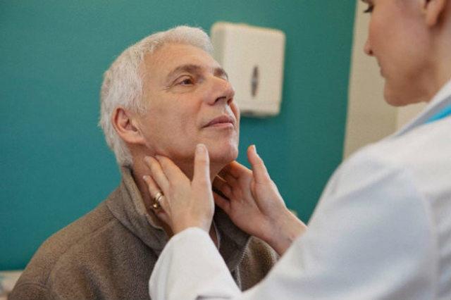 Лимфома Ходжкина: симптомы, стадии, диагностика, лечение и прогнозы