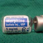 Морфинизм — признаки и лечение зависимости от морфия, последствия употребления