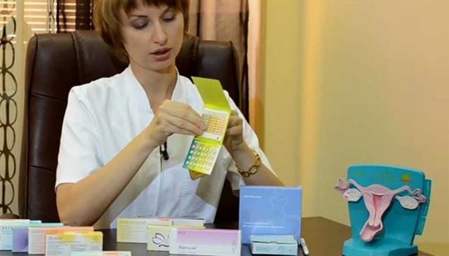 Комбинированные оральные контрацептивы, противозачаточные таблетки последнего поколения