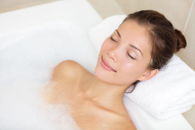 Можно ли принимать ванну во время беременности на ранних сроках, во 2, 3 триместре