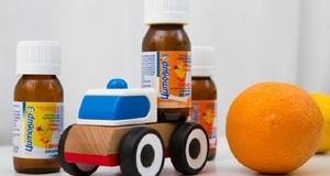 Можно принимать Цитовир, если ребенку 6 месяцев?