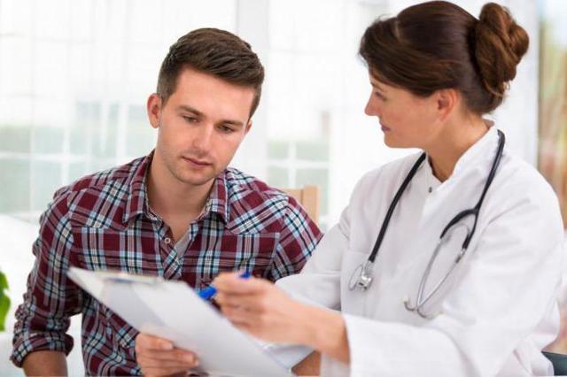 Как расшифровать результаты анализов на инфекции