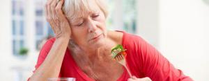 Почему пропал аппетит: причины снижения аппетита у взрослых