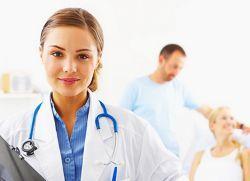 На каком сроке беременности обращаться к гинекологу?