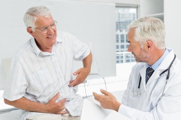 Боль в левом подреберье сзади: возможные причины, характер боли, возможные методы обследования и лечения