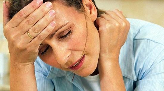 С чем связано плохое самочувствие после понижения гемоглобина?