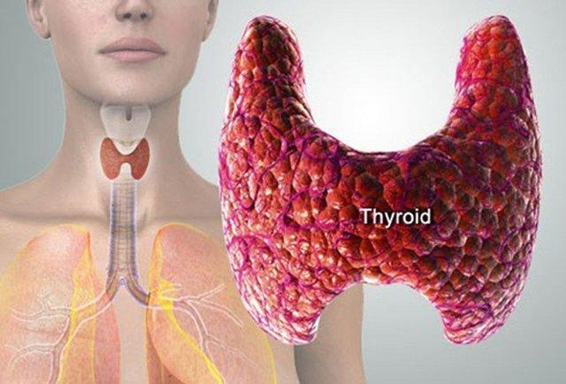 Гипотиреоз у детей: симптомы, лечение, причины увеличения щитовидной железы у ребенка