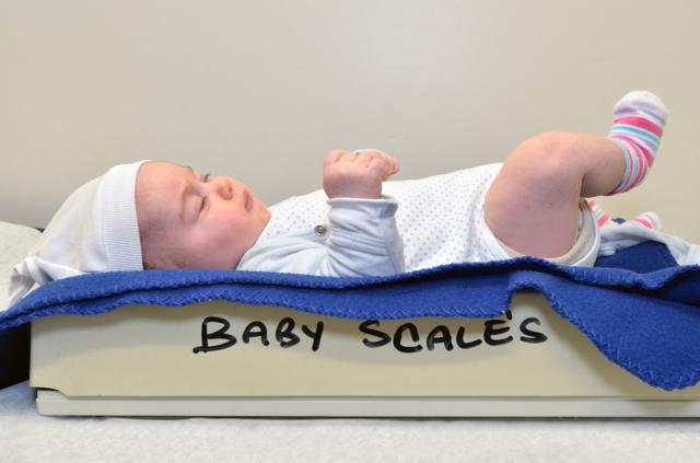 Как расшифровать результаты нейросонографии ребенка?