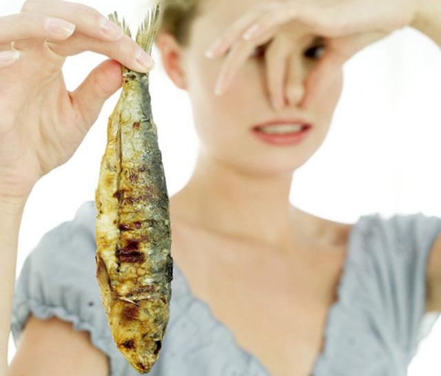 Имеется зуд во влагалище и пахнет рыбой, на что это указывает?