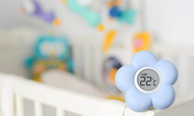 Влажность и температура в комнате новорожденного: оптимальные параметры воздуха в детской