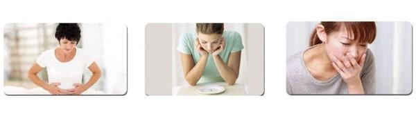 Сильный спазм в области желудка, о чем это говорит?