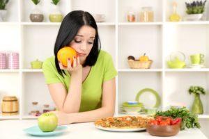 Как уменьшить аппетит чтобы похудеть: правильное питание при диете для похудения
