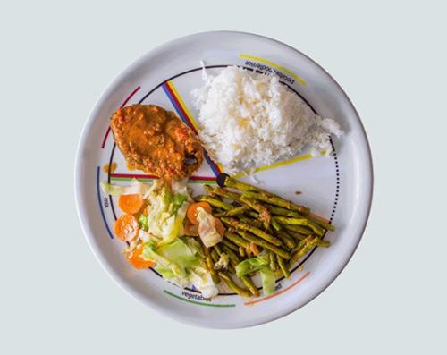 Как не поправиться после плотного ужина?