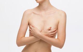 Втянутые соски: коррекция, фото втянутых сосков груди, как кормить при втянутых сосках