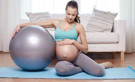 42 неделя беременности, родов нет: что делать при перенашивании беременности