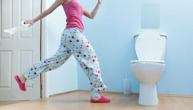 Что делать, если вода с мятой не помогает от диареи?