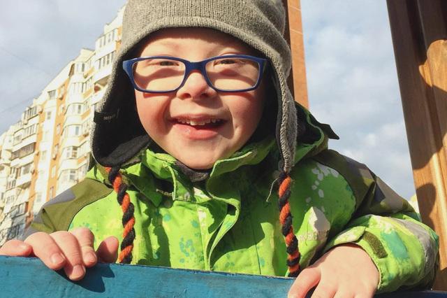Дети с синдромом Дауна: помощь и адаптация детей с синдромом Дауна