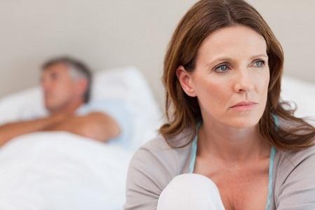 Возможно общее недомогание из-за неправильного лечения кольпита?