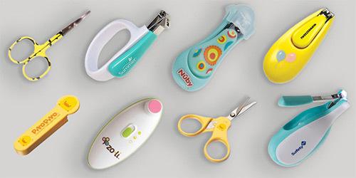 Как правильно стричь ногти ребенку на ногах, на руках, когда стричь ногти новорожденного