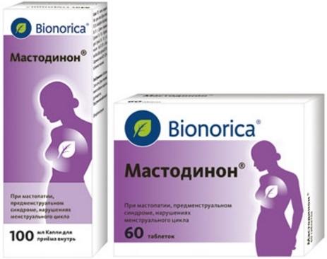 Чем лечить фиброзную мастопатию, если мастодинон не помогает?