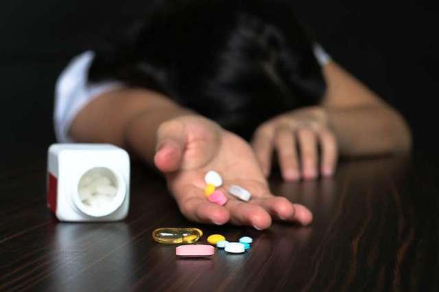 Снотворные и успокоительные: бензодиазепиновая и барбитуровая зависимость