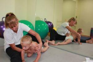 Реабилитация при ДЦП: восстановление и адаптация детей с ДЦП